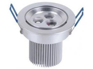 LED Downlights 3*3 W