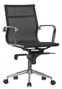 Hot Selling High Quality Popular Chrome Frame For Back And Seat Office Chair