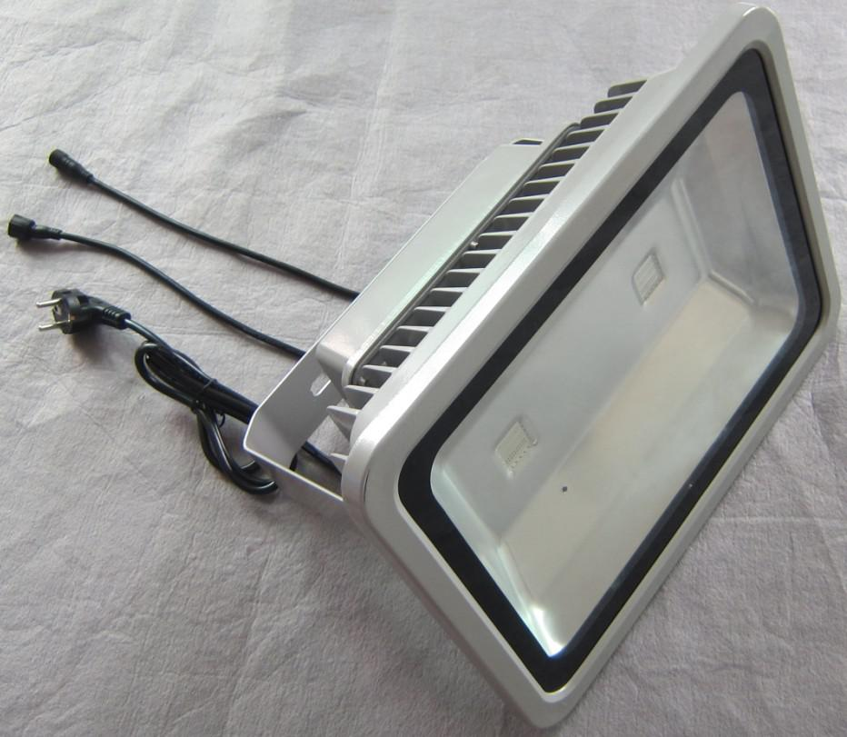 LED RGB Flood Light COB Internal DMX High Brightness IP 65 150W