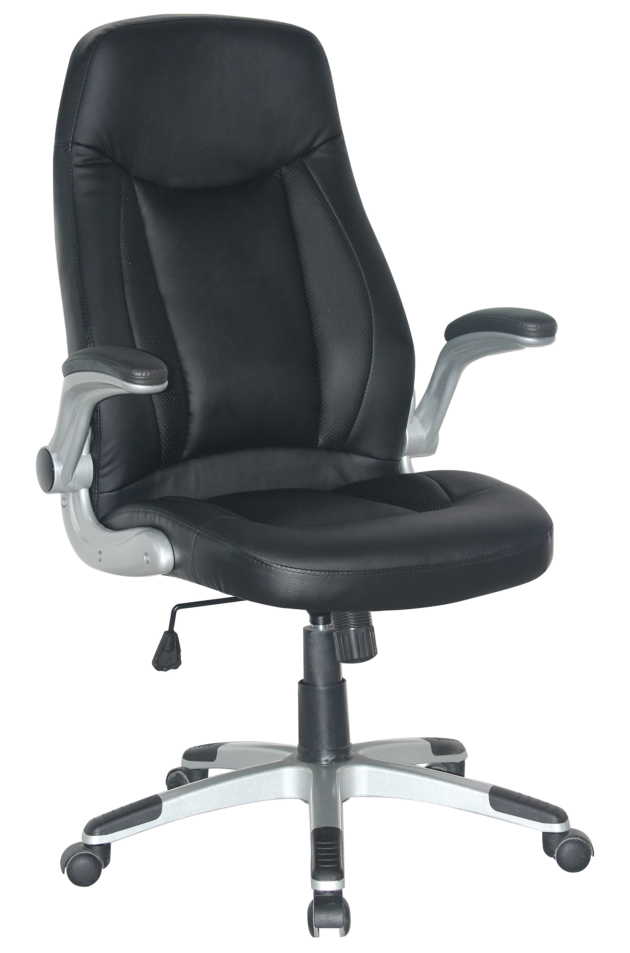 Model Style Hot Selling Black High Back Office Chair