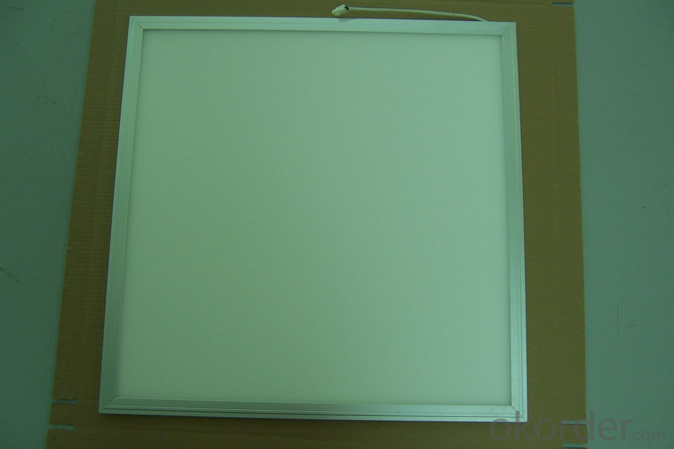 Triac Dimmable LED Panel Light 600x600mm 60W