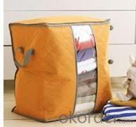 High Quality Home Storage Clothes Organizer Pocket