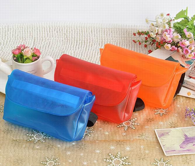 High Quality New Design PVC Waterproof  Purse