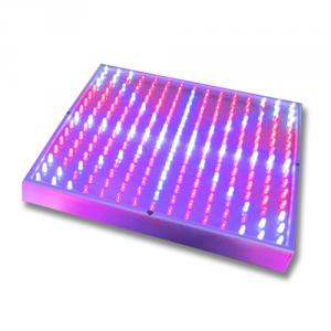 LED Low Power Grow Light   Blue460:37pcs OEM 14 Watt