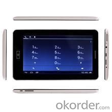 Tablet PC 6inch Mobile Phone Tablet Quad Core
