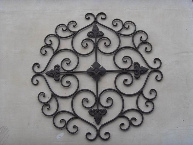 Hot Selling Home Decor Metal Irregular Wall Art Decoration