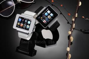 Mobile Phones Android Smart Watch I1 SNS Touch Screen Bluetooth