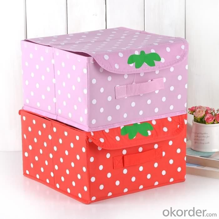 High Quality Home Storage Strawberries Storage