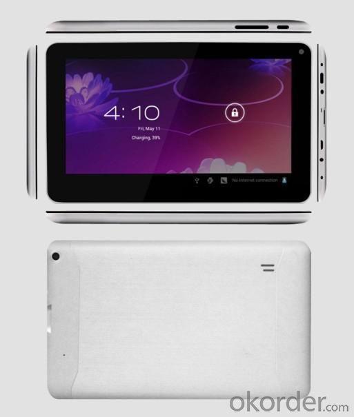 Tablet PC CEM90 A13 512M + 8G 9-inch