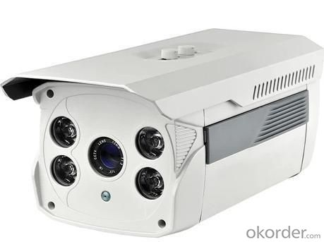 Camera Waterproof High Definition Video Output CMA003