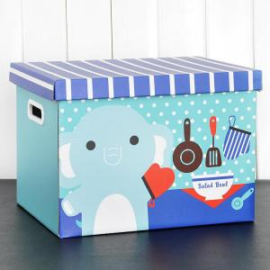 High Quality Home Storage Cartoon Images Carton Storage