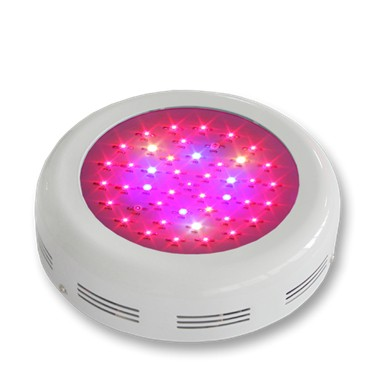 LED Grow Light Red630 Blue460 with Full Spectrum 45x3Watt