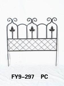 Home Decoration Garden Decor Iron Farming Trellis