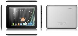 Tablet PC CAM802 RK3026 Dual cores 512Mb + 4G 8inch