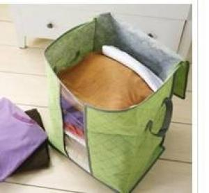 High Quality Home Storage Clothes Organizer Pocket