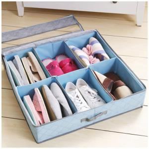 High Quality Home Storage Non-woven Shoebox