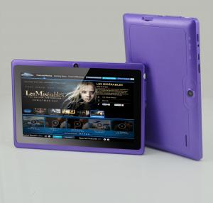 Tablet PC CEM76 7021 Dual cores 512Mb + 4G 7-inch
