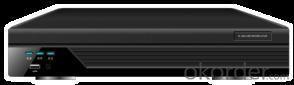 Channel HD CVI DVR  CD-V302