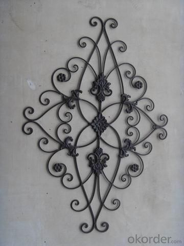 Hot Selling Home Decor Metal Beauty Wall Art Decoration