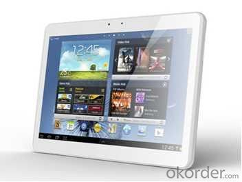 Tablet PC CM1010 MT8389 ARM Cortex-A7 Quad Cores 1.2G  DDR1G + 8G 10.1inch