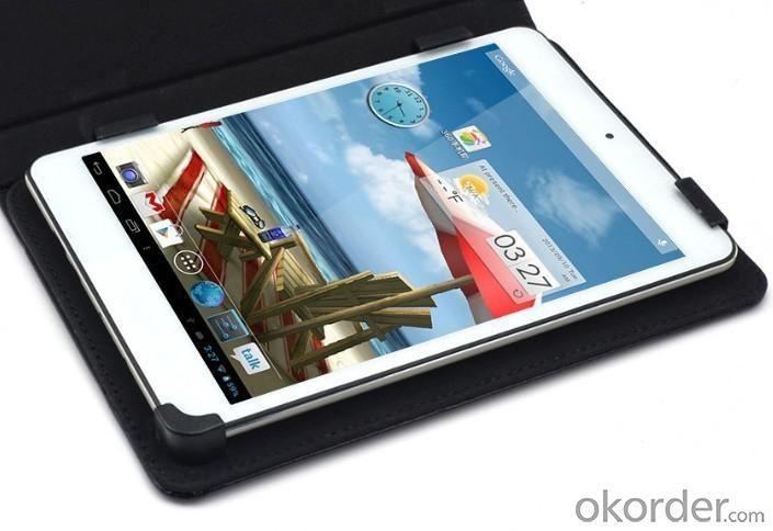 Tablet PC  Quad core 1.5GHz 1GB + 8G 7.85inch