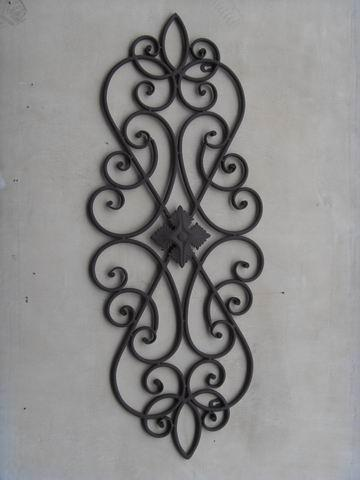 Hot Selling New Design Iron Craft Clouds Shape Wall Decoration