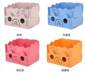 High Quality New Design Wood Beer Cosmetic Box