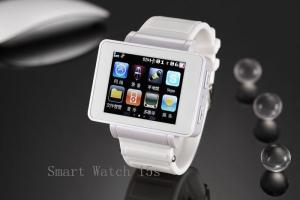 Mobile Phones Android Smart Watch I6s Touch Screen bluetooth with 4G TF Card