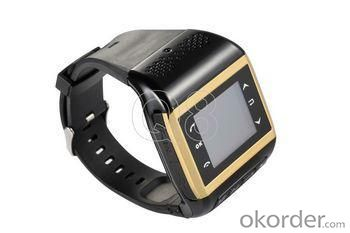 Mobile Phones Android Smart Watch  Touch Screen Bluetooth USB