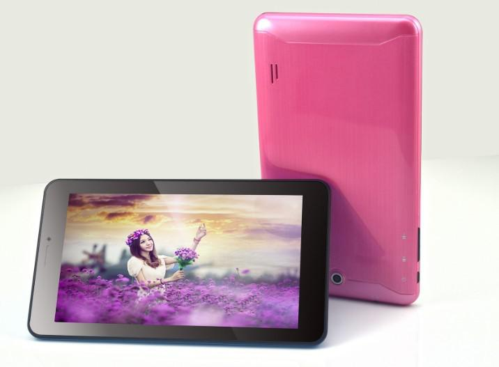 Tablet PC CEM79-B A13 512M + 4G 7-inch 2G Calling Tablet