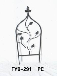 Home Decoration Garden Decor Iron Garden Harvest Trellis
