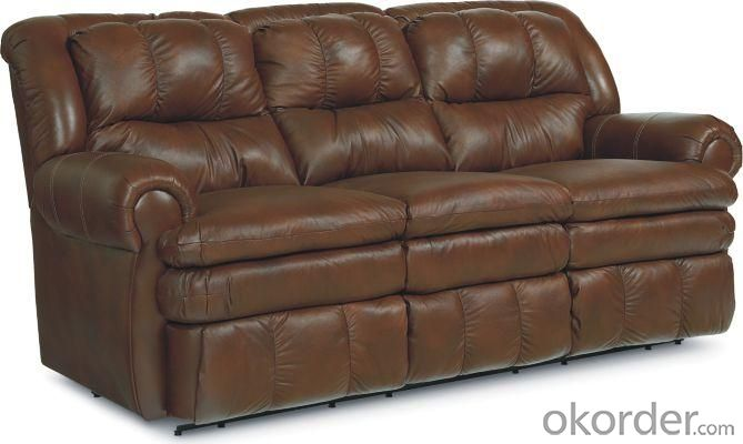RECLINER SOFA 3 SEATER