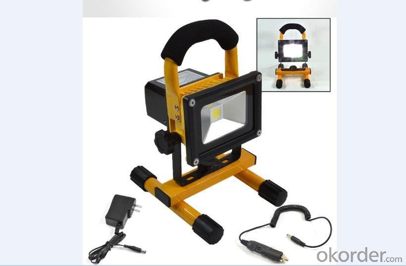 High Quality LED Flood Light High Brightness 10W