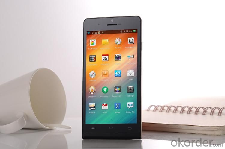 Mobile Phones  Android 4.2.2 3G Network 8GM+1G CM-P6