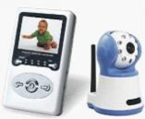 Wireless  Baby Monitor CM386D-11