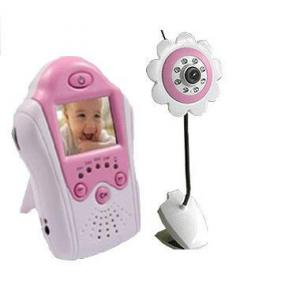 Wireless  Baby Monitor CMLM608H-5