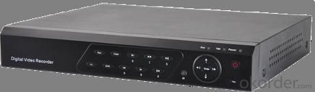 DVR  High Resolution Network  Portable CM-S876KL-D30