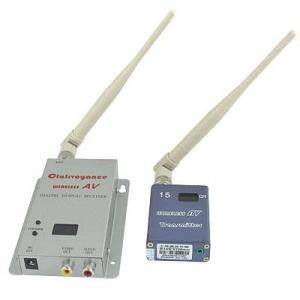 Wireless Transmitter and Receiver  with LM- 700MW-29