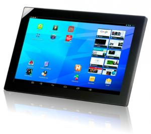 Quad Core Cortex A9 1.6GHz 21.5 Inch Super Tablet PC 10 Ponit Capacitive Touch Screen WIFI 8GB