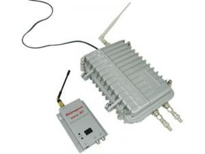 Wireless Transmitter and Receiver  with  LM- 5000MW-33
