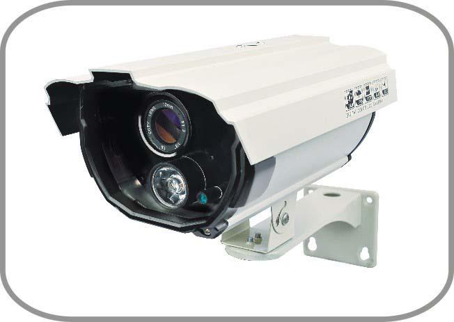 CCTV Camera CM-K12-S142 1/3