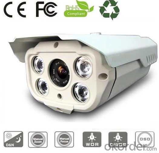 CCTV Camera CM-K17-S140 1/3