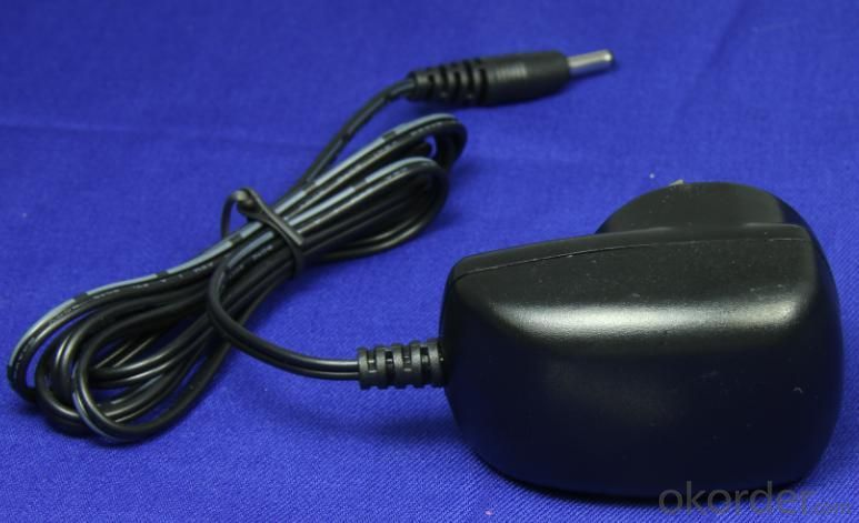 AC/DC Adapters  with Line SAA Certificate