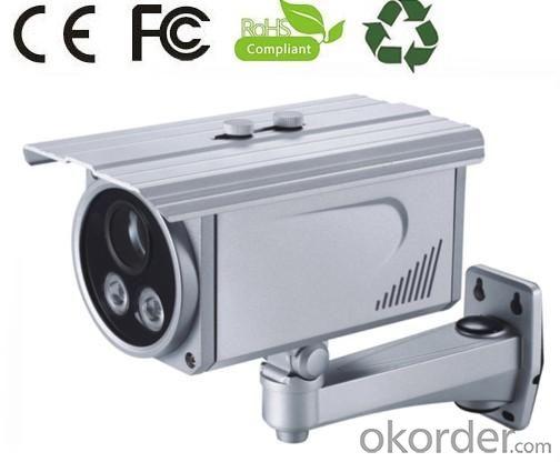 CCTV Camera CM-K18-S110 1/3
