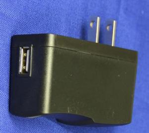 AC/DC Adapters  900MA-1000MA 12W USB UL, PES Certificate
