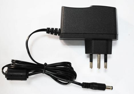 AC/DC Adapters 900MA-1000MA 12W USB Brazil Certificate