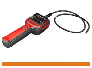 Inspection Camera With Recordable Monitor IP67 Waterproof GL8823