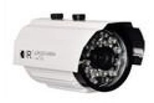 CMOS IR Camera, IRCut, 36pcs 5mm IR LEDs,DC12V/500mA IR Distance:30m MA-K680C-S22