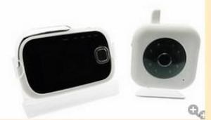Wireless  Baby Monitor CMXH-600-15