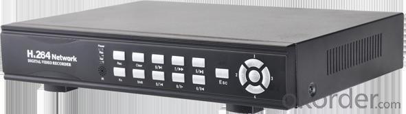 DVR High Resolution Network Portable CM-S1676SL-D34